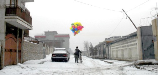 Afghanistan 5