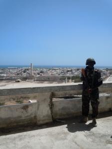 Mogadishu, 2011